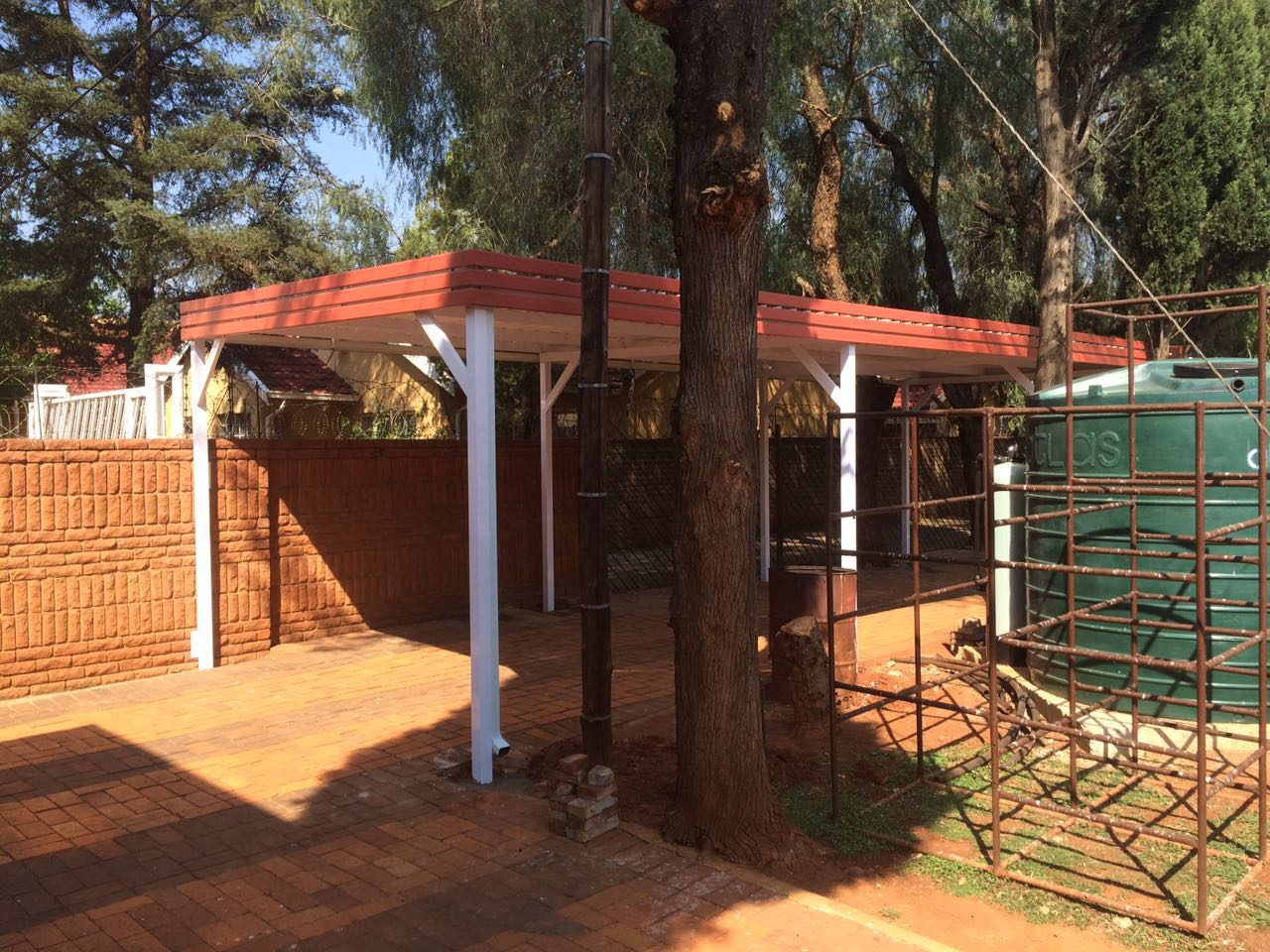 Awnings Gauteng Commercial And Home Awnings K4a Home