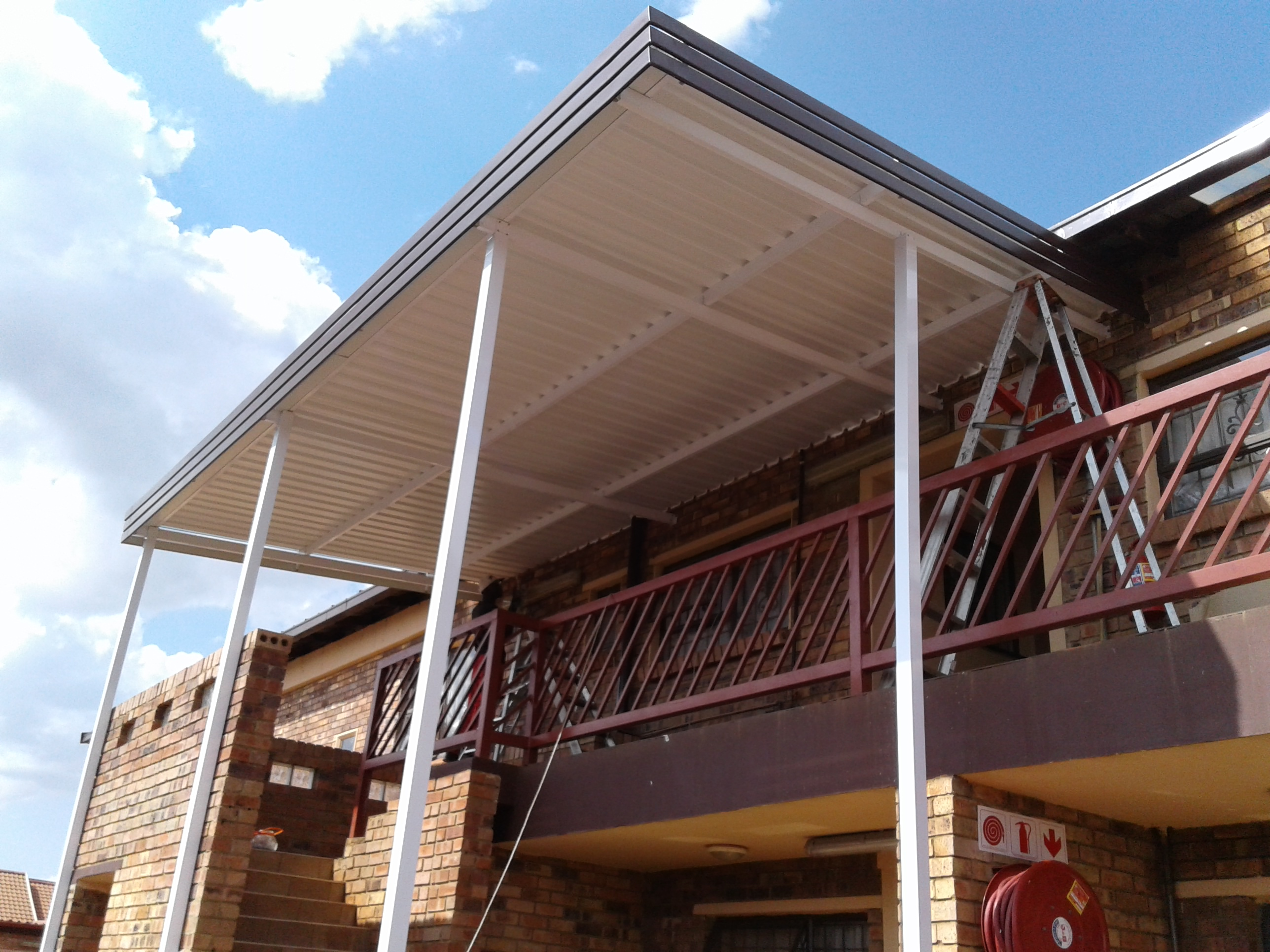 Awnings Gauteng Commercial And Home Awnings - K4A Home ...