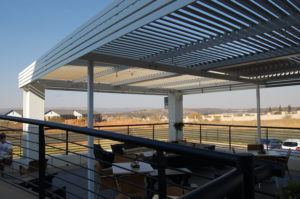 Awnings Pretoria Elegant And Affordable Awnings K4a Home Improvement